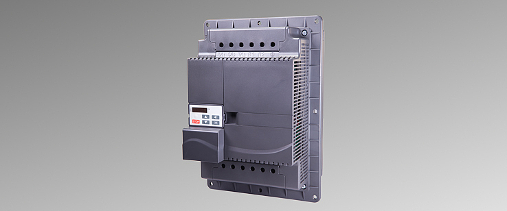 "Frequency inverter for ""Drive"""