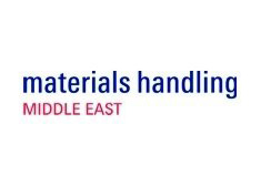 Logo Materials Handling Middle East