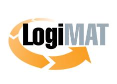 Logo LogiMAT