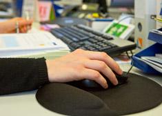 Bild zum Stellenangebot bei STAHL CraneSystems: Bilanzbuchhalter
