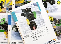 STAHL CraneSystems: product information