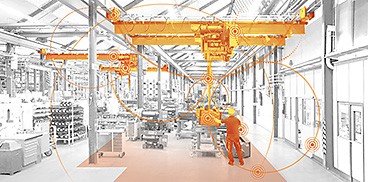 Intelligent solutions in lifting technology by STAHL CraneSystems